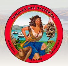tamales bay oysters